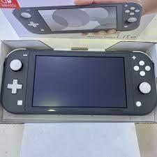 Đủ bộ 3 màu NIntendo Switch Lite... - Hero Game - herogame.vn