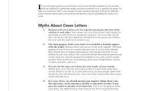 Great Resume Cover Letters Uxhandycom Good Letter Examples