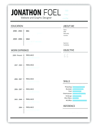 Creative Cv Templates Free Download Doc Resume Template Spacesheep Co