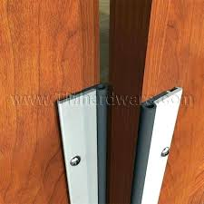french door weather stripping home depot charming replacement between double doors commercial user subm door bottoms weather stripping