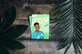 Aisha Savoy | Terrell Graham