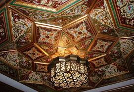 nyceiling inc news articles moroccan style in your