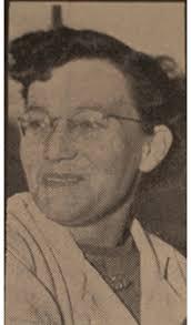 Gladys Everett – Bata Heritage Centre