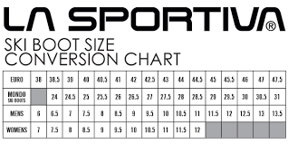 Nordic Ski Size Chart Inquisitive Ski Boot Sizing Youth Youth Cross Country Ski