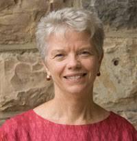 Gail McMillan - Director, Scholarly Communication at Virginia ...