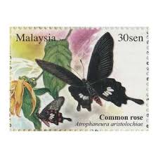 Malaysia 2015 150Th Anniversary 80C Used (0346A), Antiques, Stamps ...