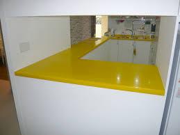 Yellow Kitchen Countertops Kitchen Countertops Reefwheel Supplies