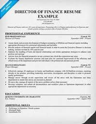 director of finance resume director resume examples pointrobertsvacationrentals com