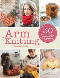 Arm Knitting Patterns Mesmerizing Arm Knitting