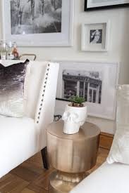 affordable home decor in white wall paint