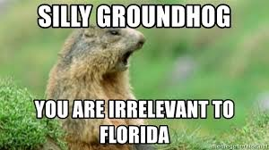 Florida Groundhog