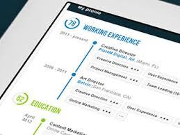 26 Cv Resume Designs That Recruiters Will Love Bashooka