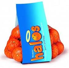 wonderful halos mandarin oranges