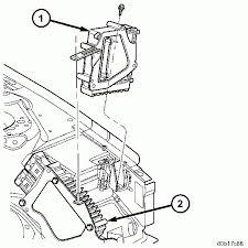 dodge caravan tcm location wiring diagram and fuse box for 2002 02 dodge stratus fuse box dodge caravan tcm location wiring diagram and fuse box for 2002 dodge stratus transmission control module location