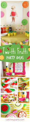 """A """"Two"""" Sweet Ice Cream Birthday Party - Project Nursery"""