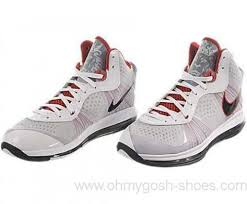 lebron 8 shoes. buy discount nike air max lebron 8 viii shoes v2 white / black-sport red lebron