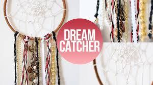 Materials For Making Dream Catchers DIY Dream Catcher LaurDIY YouTube 78
