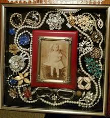 Memory Box Decorating Ideas 100 Shadow Box Ideas Cute and Creative Displaying meaningful 75