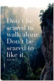 Travel Alone Quotes Fascinating Travel Alone Quotes 48 Solo Travel Quotes For Women Travelling Alone