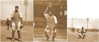 ty cobb assorted historical topics page  josh gibson negro l c 1942 at forbes field homestead grays pittsburgh crawfords ca