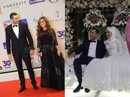 بسنت ليست الأولى».. قصة 3 زيجات في حياة الداعية معز مسعود - موقع أخبارك