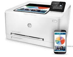 Hp Laserjet Pro M252dw Color Laser Printerlll L