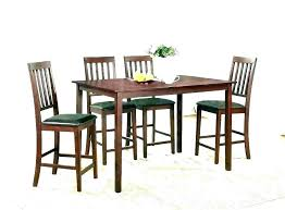 kitchen table chairs set for sets small white and black breakfast dining surprising