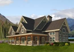 post and beam house plans. Modren House House Plans  The Ainsworth For Post And Beam Linwood Custom Homes