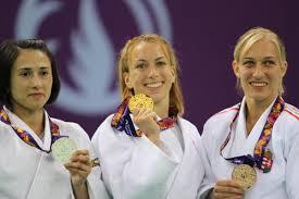 JudoInside - News - Charline van Snick switches to U52kg starting in Tokyo