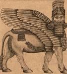 mesopotamia Mythology