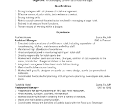 Busboy Job Description Resume Server Bartender Resume Skills Image Examples Resume Sample And 96
