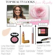 top beauty looks from the ss herself she always natural yet elegant i kate middleton makeup royal wedding makeup used bobbi brown