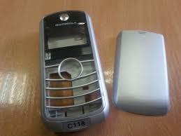 Корпус Motorola C118 — в Категории ...