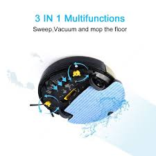 haier vacuum robot. amazon.com - haier robot vacuum cleaner self charging wet mop floor cleaning with remote control (golden) e