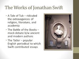 gulliver s travels modest proposal ppt video online the works of jonathan swift
