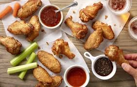 Costco locations in canada have chicken wings. Take Out Crispy Wings Campaigns Foster Farms