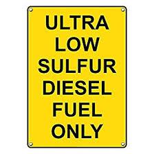 low sulfur deisel amazon com weatherproof plastic vertical ultra low sulfur diesel