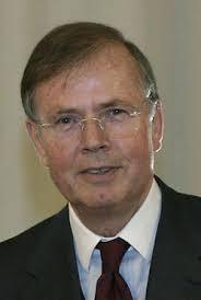 Ing. <b>Horst Weitzmann</b> - prof