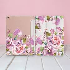 Discover over 111 of our best selection of 1 on aliexpress.com with. Ipad Pro 12 9 Case Pink Roses Ipad Pro 9 7 Cover Floral Flowers Air 2 Pro 10 2 Ebay