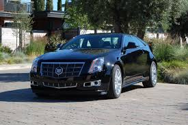 Review: 2011 Cadillac CTS Coupe - The Truth About Cars