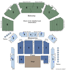 Mccombs Field Seating Chart Acl Live At The Moody Theater Seating Chart Seating Charts