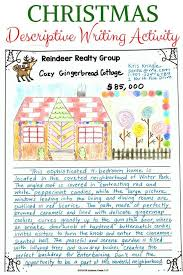 a winter wonderland descriptive writing mr lowes class blog how do  best 25 descriptive writing activities ideas how do i write a essay 4d1f9d14ed117499c572676afd64e093 s