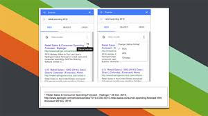 Google Docs Makes It Easier To Add Mla Apa And Chicago Style Citations