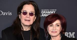 Find ozzy osbourne tour dates and concerts in your city. Sharon Osborne Reveals New Photo Of Ozzy To Ring In 2021
