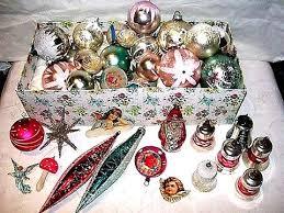 Weihnachtsschmuck Lauscha Gebraucht Kaufen 3 St Bis 70