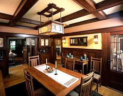 Craftsman Bungalow Interiors | American Craftsman Style Houses | How to  Build a House | Home Sweet Home | Pinterest | American craftsman, Craftsman  style ...