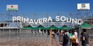 Barcelona's biggest music festival has confirmed that the next edition will be a double festival, taking place over two weekends in june next year, and with over 400 acts performing. Primavera Sound Barcelona Spain Review Messed Up