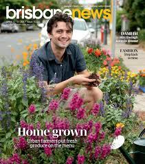 Brisbane News Magazine November 29 - December 5, 2017. ISSUE 1156 by  Brisbane News - issuu