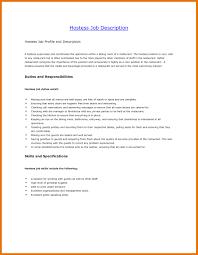 Cover Letter For Restaurant Job Best Restaurant Cover Letter