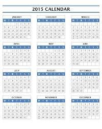 Calendar Word 2015 Barca Fontanacountryinn Com
